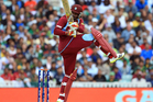 Chris Gayle. Photo / Getty Images