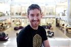 Scott Farquhar, co-founder of Atlassian.