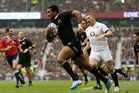 It has emerged again after the heroics of Steve Hansen's men as they look to complete a