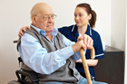 There is support among many rest home owners and aged-care health experts for a form of public rating. Photo / Thinkstock