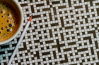Crosswords remain popular to this day. Photo / Thinkstock