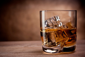 Typically, prices for limited-edition American whiskeys top out at a few hundred dollars per bottle. Photo / Getty Images