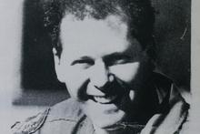 Constable Alastair Sampson.