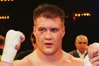 Brian Minto will be trained by Kevin Barry for his fight against Shane Cameron.