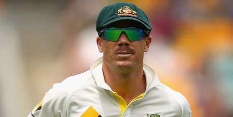 David Warner says it is all part of Ashes cricket. Photo / Getty Images