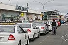Taxi drivers want the minimum fare raised from $20 to $35. Photo / APN