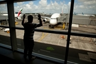 Auckland Airport has plans to expand its international terminal and surrounding area as part of a 30-year growth plan.