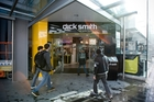 Dick Smith is one of the companies that has been caught up in IPO fever across the Tasman. Photo / Dean Purcell