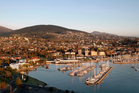 Hobart - today a hip city of restaurants, cafes and upmarket art galleries - was once a seafaring town from which numerous historic Antarctic expeditions departed. Photo / Thinkstock