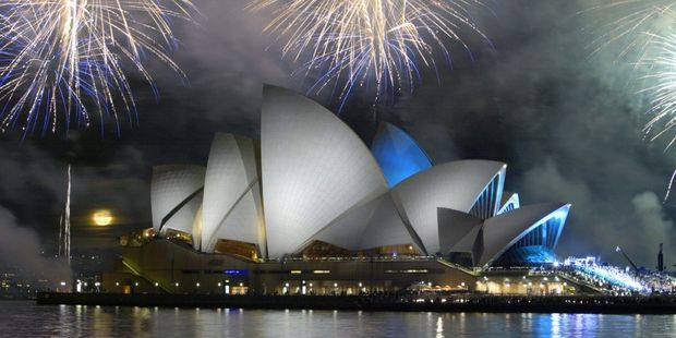 Sydney is in full swing for its ARIA week celebrations.