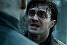 Daniel Radcliffe says he thought about quitting Harry Potter after the third film.