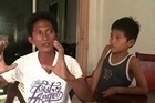 Mental trauma haunts the survivors of Typhoon Haiyan as they try to rebuild their lives.
