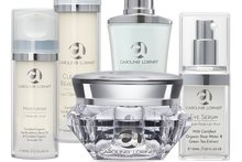 Caroline Lorinet's skincare range. Photo / Supplied.