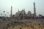 The Jama Masjid Mosque. Photo / Getty Images