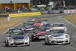 NZ Porsche Championship