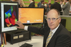 Shaun Maloney says ARANZ Geo's software could be used in a wider range of industries.