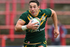 The Kangeroos have been boosted by the return of Billy Slater. Photo / Getty Images