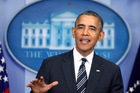 US President Barack Obama hailed the deal as putting