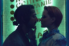 Shia LaBeouf and Evan Rachel Wood in a scene from 'Charlie Countryman'. Photo / AP