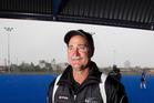 Mark Hager, New Zealand hockey coach. Photo / APN