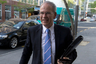 Len Brown. Photo / NZ Herald