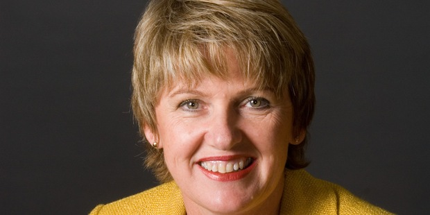 Jo Goodhew, Associate health minister. Photo / supplied