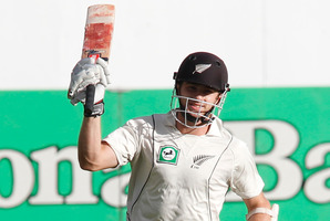 Kane Williamson. Photo / Mark Mitchell