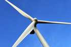 The NZ Superfund has invested in wind turbines Photo/file