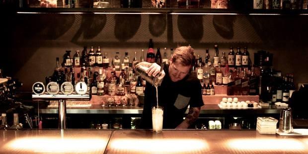 Fukuko boasts a range of Japanese whisky and traditional shochu.
