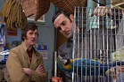 Comedy television show Mony Python is returning to our screens.