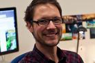 Tim Nixon, Director, Runaway mobile games.