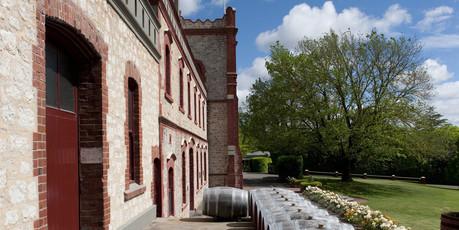 Yalumba Estate is Australia's oldest family-owned winery.
