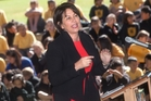 Hekia Parata sent a delegation to Asia to study their education improvements. Photo / APN