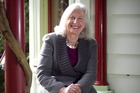 Dame Anne Salmond says the honour caps off a 'breathtaking' year. Photo / Natalie Slade