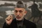 Human rights - and women's rights, in particular - have frequently been cited as a measure of progress under Hamid Karzai's Government.