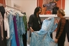 Colin Mathura-Jeffree takes a whirlwind tour of Robina's fabulous designer shops.