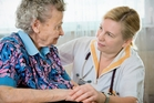 Carers say they love the work in spite of the poor pay rates. Photo / Getty Images