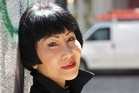 Amy Tan returns to familiar themes. Photo / Robert Foothorap
