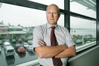 Max Mason, chief executive, Tauranga Chamber of Commerce. Unpublished - please keep