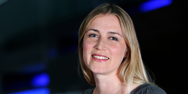 Wildfire co-founder Victoria Ransom, who sold her company to Google, is listed as NZ's second richest woman, worth $300m.
