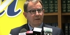 Watch: John Banks won't seek re-election