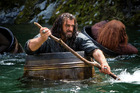 The Hobbit: The Desolation of Smaug is one of the best films of the year, says Time magazine.