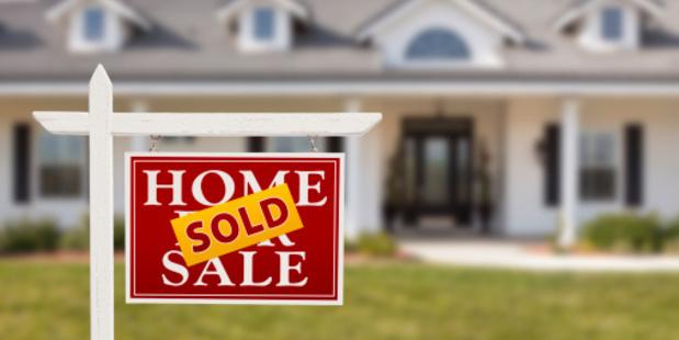 Whangarei's housing market is flatlining. Photo/Thinkstock