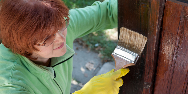 DIY works well around the house, but not with annuities. Photo / Thinkstock