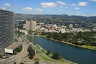 Rapper MC Hammer, an Oakland native who has recently been recruited by the tourist board to promote the city, suggests visitors take a stroll around Lake Merritt. Photo / Thinkstock