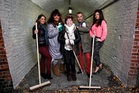 Obsessive Compulsive Cleaners are teamed up with hoarders and the hygienically challenged.