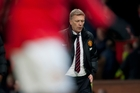 Manchester United manager David Moyes needs to be ruthless with the players and with the board. Photo / AP