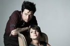 Billie Joe Armstrong's wife suggested Norah Jones.