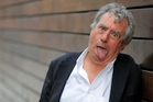 Terry Jones has a lot on his plate, but next year the Monty Python crew will reunite for 10 shows. Photo / AP