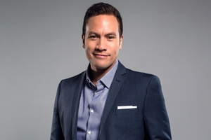 Tamati Coffey is a regular Seven Sharp stand-in, but is not confirmed for next year.